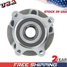 Lexus AWD IS250 Front Wheel Bearing  Hub Assembly AWD 2006 2007 2015 w ABS