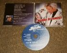 Samantha 7 I Wanna Be Famous CC CECIL DEVILLE OF POISON radio dj Promo Only CD