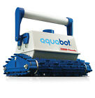 Aquabot Turbo Classic ABT In Ground Automatic Swimming Pool Cleaner Open Box