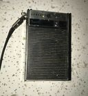 Realistic - Ten0Four Mini Transistor Radio - General Electric Transister