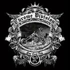 CHROME DIVISION - One Last Ride - CD (Nuclear Blast 2018)