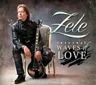 INTERNAL WAVES OF LOVE - ZELE [CD]