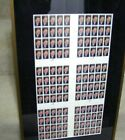 3897 RONALD REAGAN 37 CENT UNCUT PRESS SHEET UNOPENED TUBE USPS PKG SEALED