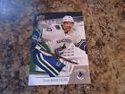 2018-19 Upper Deck Subway Vancouver Canucks Hockey Cards 16