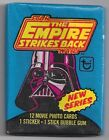 1980 Topps Star Wars: The Empire Strikes Back Series 2 Trading Cards 7