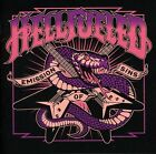 Emission Of Sins * by Hellfueled (CD, Feb-2010, Black Lodge (Sweden))