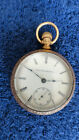 Vintage Elgin National Watch Co Pocketwatch (7205)
