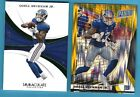 2018 Panini National VIP Party Gold Packs Trading Cards 14