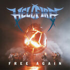 Hell Fire - Free Again [New CD]