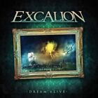 Excalion - Dream Alive *NEW* CD