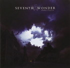 Seventh Wonder-Mercy Falls CD NEW