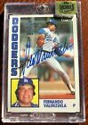 2015 Topps Archives Signature Series Baseball Cards 9