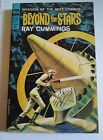 BEYOND THE STARS by Ray Cummings  VERY RARE 1st Ace Paperback Edition No F 248