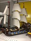 LEGO Imperial Flagship 10210 W/ Minifigs & Manuals RARE - 100% Complete No Box
