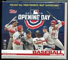 2019 Topps Opening Day Hobby Box 36 Packs 7 Cards per Pack!