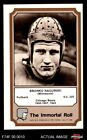 Bronko Nagurski Cards, Rookie Card and Autographed Memorabilia Guide 3