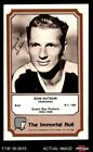 Don Hutson Rookie Card Guide 9
