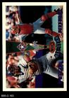 1995 Topps Traded and Rookies Baseball Cards 11