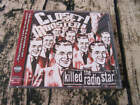 Closet Monster ‎– Killed The Radio Star BLLN-37 JAPAN CD OBI SEALED
