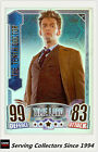2013 Topps Doctor Who Alien Attax Trading Card Game 9