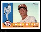 Homer Bailey Cards and Memorabilia Guide 22