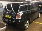 56 TOYOTA COROLLA VERSO 22 D 4D T180 7SEATS REAR DVD SCREENS 8 SERVICES NICE
