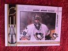 Marc-Andre Fleury Cards, Rookie Cards and Autographed Memorabilia Guide 20