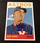 2013 Topps Heritage High Number Baseball Cards 34