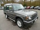 LAND ROVER DISCOVERY TD5 GS AUTO 7 SEATER
