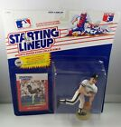1988 Kenner Starting Lineup Mike Dunne MLB Baseball Figurine Pittsburgh Pirates