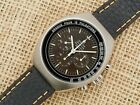 Omega Speedmaster Mark II 145.014 Brown Dial - FULLY SERVICED - AUCTION!!