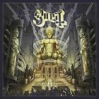 GHOST (2 CD) CEREMONY AND DEVOTION - LIVE...! BLACK / GOTH METAL *NEW*
