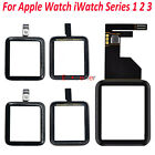 NY Touch Screen Digitizer Replace For Apple Watch iWatch Series 3 2 1 38mm 42mm