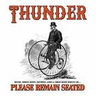 THUNDER-PLEASE REMAIN SEATED CD NEW