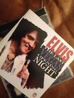 elvis  Presley live IMPORT cd The Last Vegas Opening Night CD Original silvers