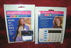 Weight Watchers 123 Success Calculator Pedometer  Guide NEW 1998 Estate Sale