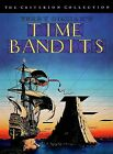 TIME BANDITS Criterion Collection 37 Rare OOP MIP Brand New  Factory Sealed