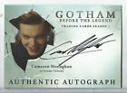 2017 Cryptozoic Gotham Season 2 Trading Cards 25