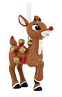 Hallmark 2016 Rudolph The Red-Nosed Reindeer Christmas Tree Ornament Resin 3