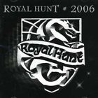 Royal Hunt - 2006-Live [New CD] Asia - Import