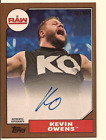 2017 Topps WWE Heritage Wrestling Cards 7