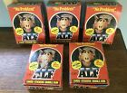 5 BOXES ALF TRADING CARDS TOPPS SERIES 2 1987 VINTAGE! 48 PACKS PER BOX!