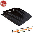 Poison Spyder 14 53 011 PC Vented Hood Louver for 1997 2002 Jeep Wrangler TJ