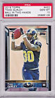 2015 Topps Football Variations Guide and Checklist 215