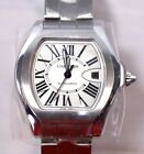 CARTIER MENS ROADSTER SS REF.   3312