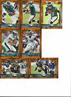 2015 Topps Football Complete Set 10