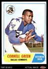 1968 Topps Football Cards 17