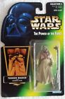 STAR WARS POWER OF THE FORCE TUSKEN RAIDER WITH GADERFFII STICK