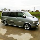 Vw caravelle t4 Automatic 25 petrol NEW MOT gearbox judders