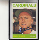 2013 Topps Heritage Baseball Real One Autographs Visual Guide 73